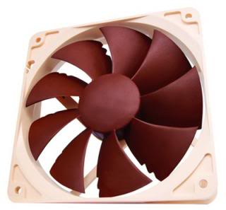 Noctua NF-P12 PWM 120mm 1300rpm Fan