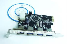 Components - LAN Card