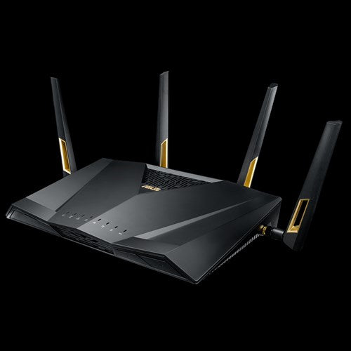 Asus RT-AX88U Dual Band WiFi Router