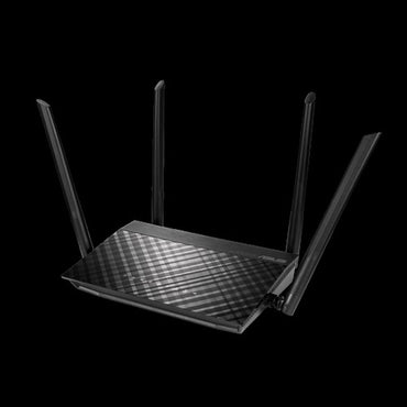 Asus RT-AC59U Dual-band WiFi-AC1500 Gigabit Router