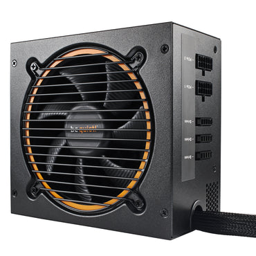Bequiet Pure Power 11 CM 700W GOLD 80+ Semi Modular Power Supply