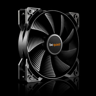 BeQuiet PURE WINGS 2 140mm Case Fan