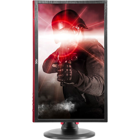 "AOC Q27G2S 27"" IPS 155Hz WQHD 1ms FreeSync Gaming Monitor Pivot adj (Free AOC RGB Mousepad)"