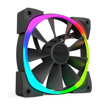NZXT AER RGB 140mm Single Fan RF-AR140-B1