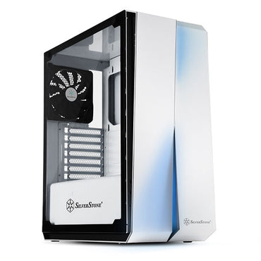 SilverStone RedLine 07 Full Tower Gaming Case SST-RL07W-GT