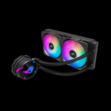 Asus ROG Strix LC240 RGB 240mm Liquid AIO CPU Cooler ROG-STRIX-LC240-RGB