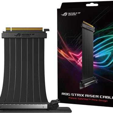 Asus ROG Strix 240mm PCI-E x 16 Riser Cable RS200