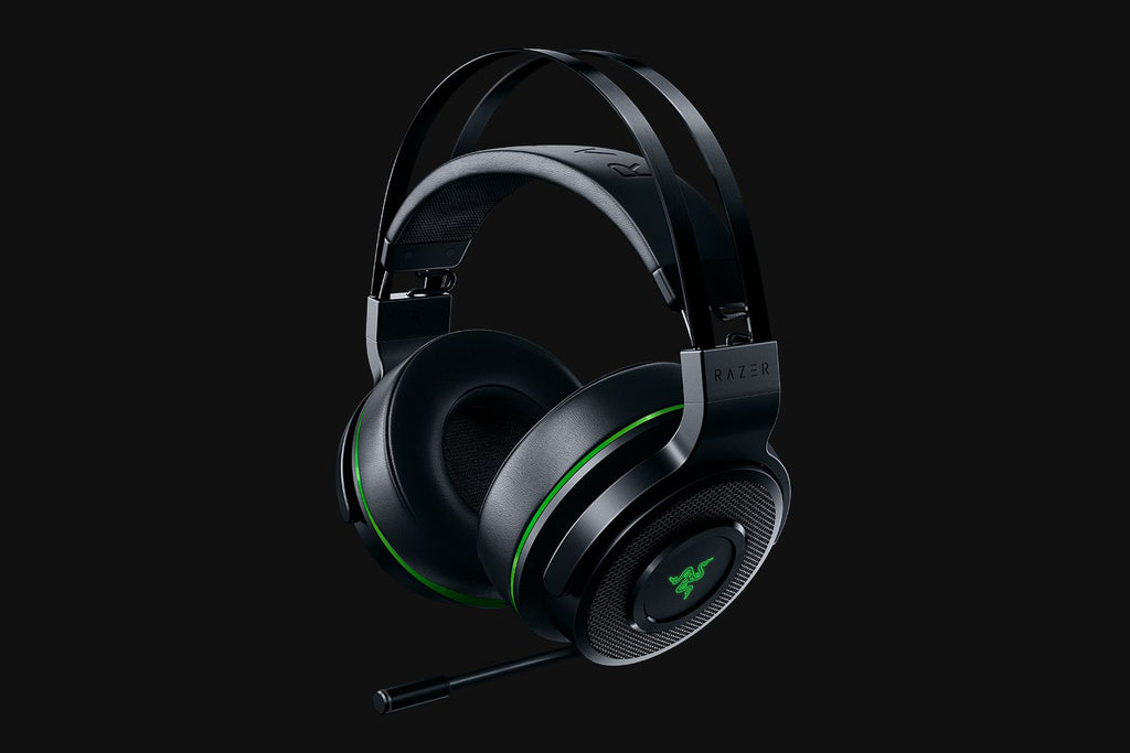 RaZER Thresher Ultimate Headset (RZ04-01590100-R3A1)