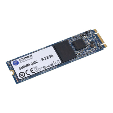 Kingston A400 M.2 480GB Internal SSD SA400M8/480G
