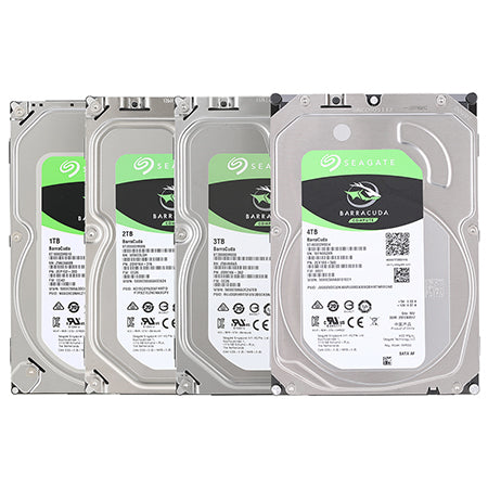 Seagate 1TB Barracuda ST1000DM010 (SATA 6 Gb/s)