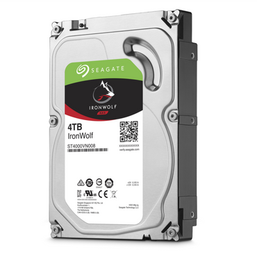 Seagate IronWolf 4TB ST4000VN008 (NAS)