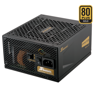 Seasonic Prime 750 750watts 80Plus Gold