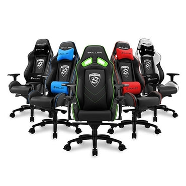 Sharkoon SGS3 Game Skiller Chair