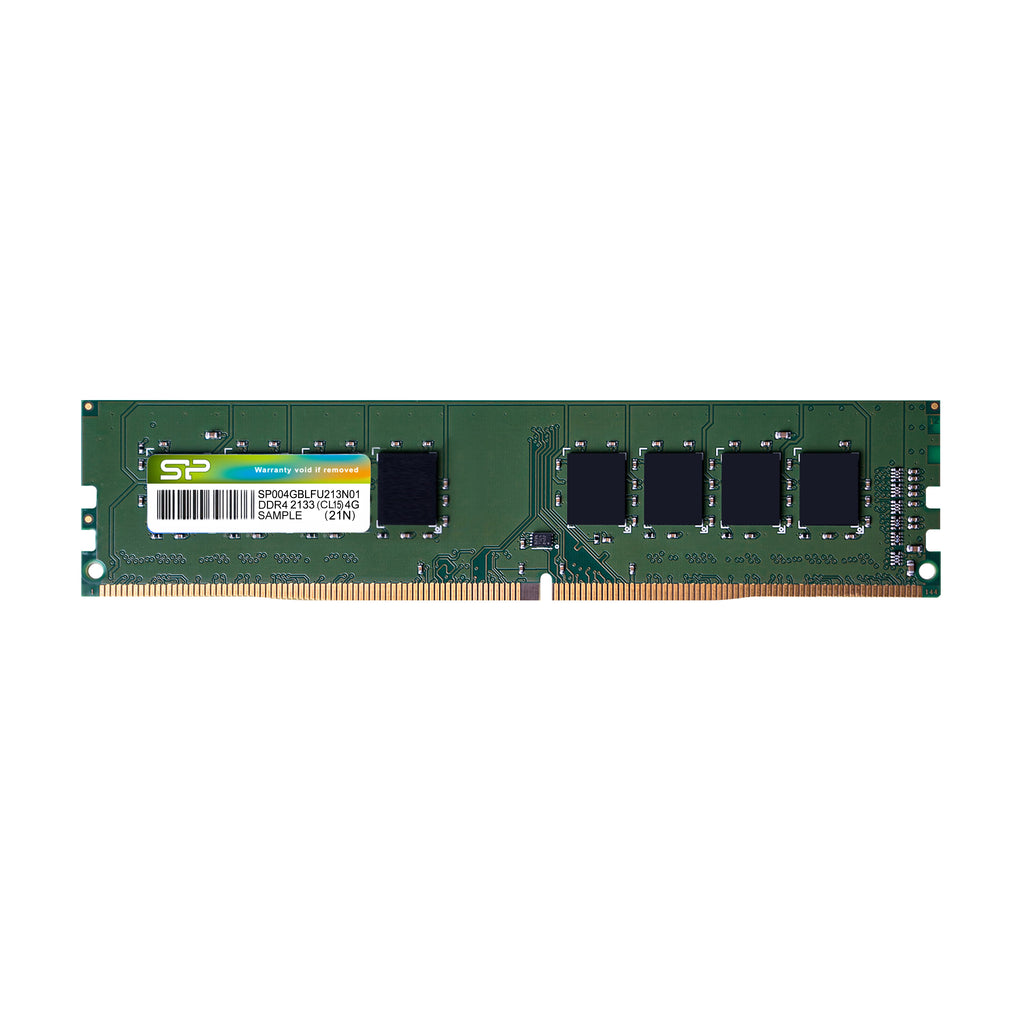 Silicon Power 4GB DDR4 2666Mhz SP004GBLFU266N02