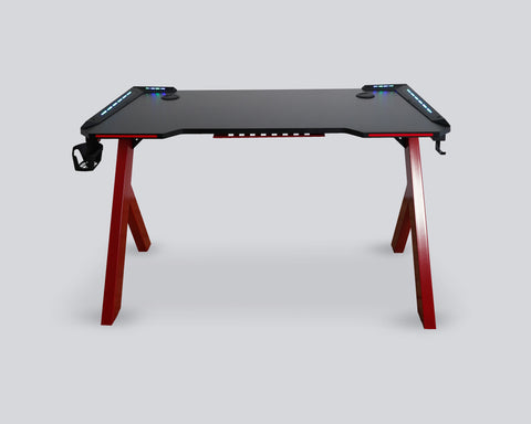 Sting Origin Gaming Table with RGB remote control