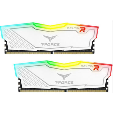 T-Force Delta RGB 16GB dual DDR4 3200Mhz CL16