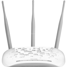 TPLink TL-WA901ND 300Mbps Wireless N Access Point