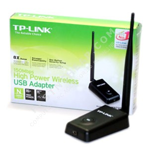 TPLink TL-WN7200ND 150Mbps Wireless usb adapter