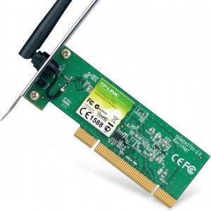 TPLink TL-WN751ND 150Mbps Wireless N PCI Adapter