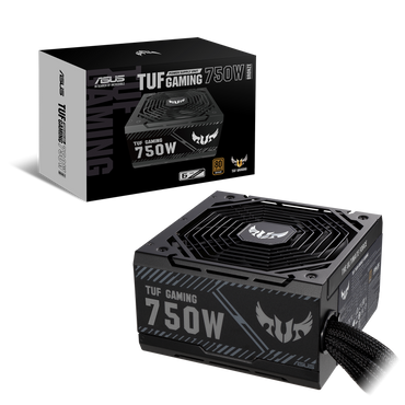 Asus TUF Gaming 750B BRONZE 750watts 80+ PSU TUF-GAMING-750B