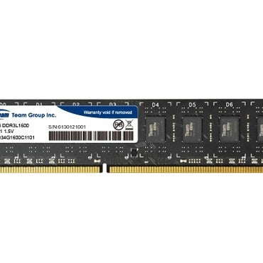Team Elite 4GB DDR3 1600 Desktop Memory