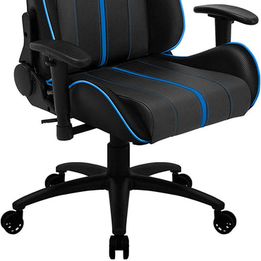 ThunderX3 BC3 BOSS Gaming Chair - Ocean Grey