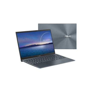 ASUS ZenBook UX325JA-EG035TS (Grey) 13-in FHD IPS/i5-1035G1/8GB/512G PCIe/W10+H&S