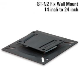 Wall Mount l TV Bracket - N2