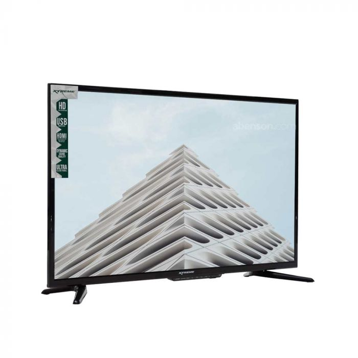 Xtreme MF-3200 32-inch Slim Bezel LED TV