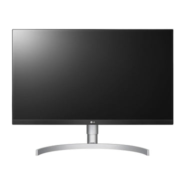LG 27UL850-W 27in 3840x2160 4K 5ms IPS LED Monitor with Vesa DisplayHDR 400