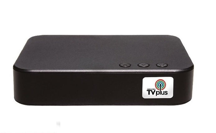 TVBox ABS-CBN TV Plus (Ang Mahiwagang Blackbox)