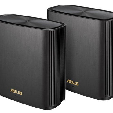 Asus ZenWiFi AC (CT8) AC3000 Tri-band Whole-Home Mesh WiFi System