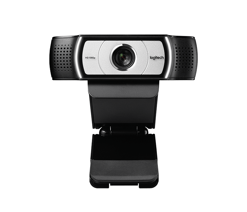 Logitech C930e Webcam 960-000976
