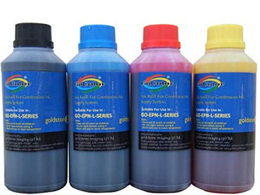 Epson L Series Dye Ink (500ml)