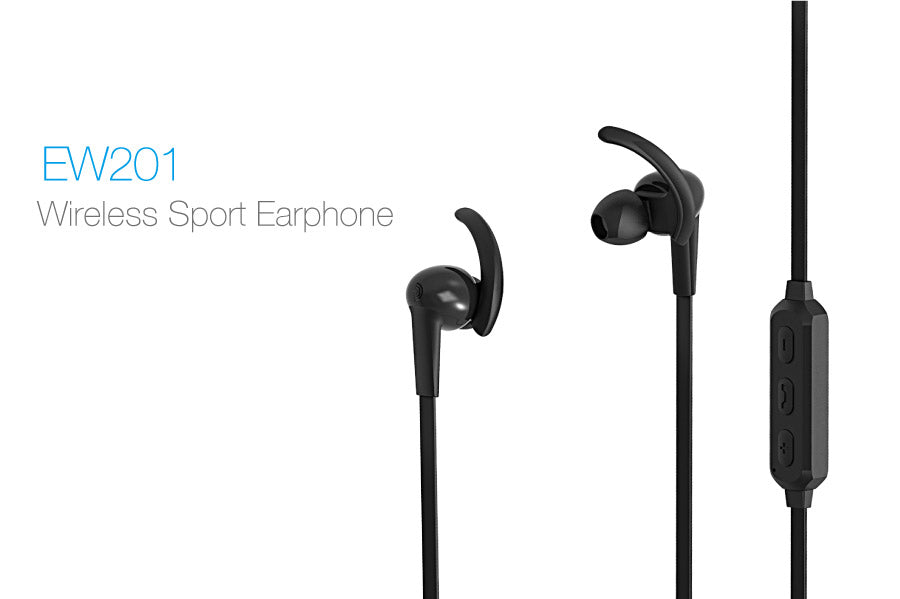 F&D EW201 Bluetooth Earphone