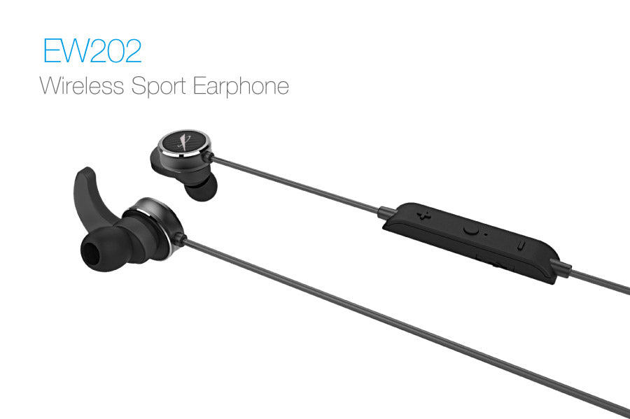 F&D EW202 Bluetooth Earphone