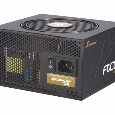 Components - Power Supply - 700-900 Watts – DynaQuest PC