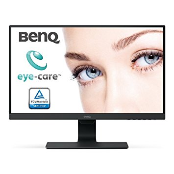 "BenQ 24"" GW2480 1920 x 1080 IPS FHD 60Hz 5ms Monitor"