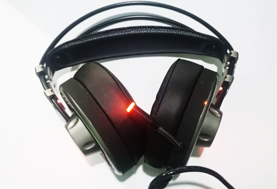 Starnex HG710 Captain 7.1 Surround Sound Gaming Headset