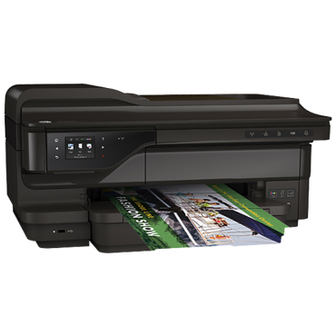 HP Officejet 7612 Wide Format eAiO