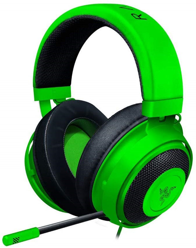 RaZER Kraken 2019 Edition Headset Green (RZ04-02830200-R3M1)