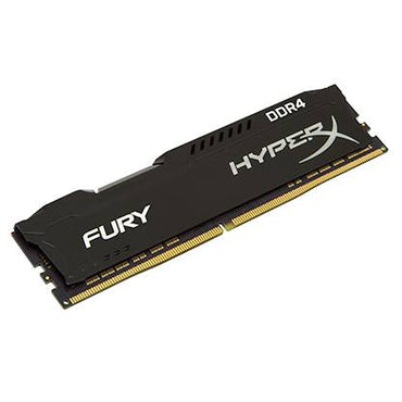 Kingston HyperX Fury 16GB single DDR4 2666Mhz CL16 HX426C16FB/16