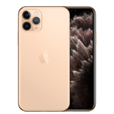 Iphone 11 Pro 256GB ( Gold ) Single SIM