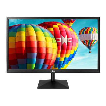 LG 27MK430H 27in 1920x1080 75hz 5ms IPS Monitor with Radeon Freesync
