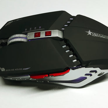 Starnex M500 Victoria II Backlit Gaming Mouse