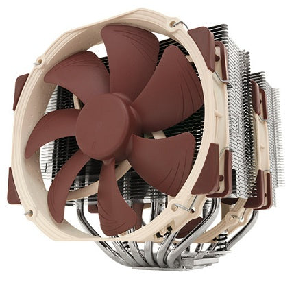Noctua NH-D15 SE AM4 D-Type Dual Fan CPU Cooler