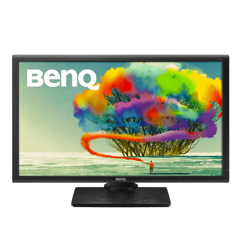 BenQ PD2700Q 27in QHD Designer Monitor