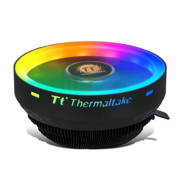 Thermaltake Pineapple RGB 120mm CPU Cooler (CL-P054-AL12SW-A)