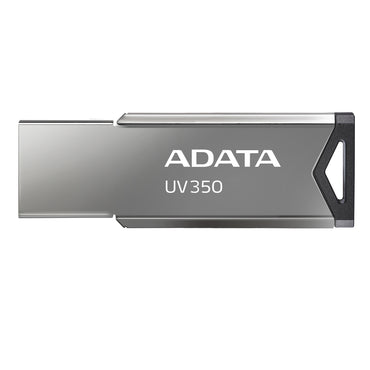 Adata UV350 32GB Black USB 3.2 Flashdrive