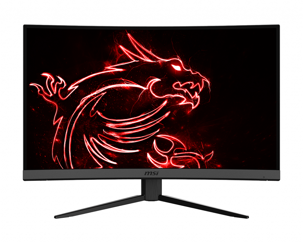 MSI Optix MAG272C 27in Curved 165Hz FHD 1920x1080 VA Gaming Monitor